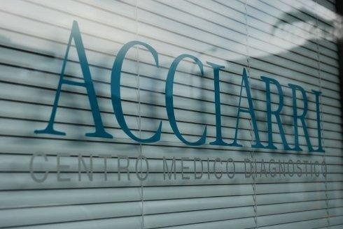 centro di diagnostica per immagini