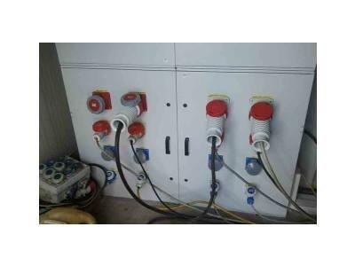 Apparecchiature elettriche varie