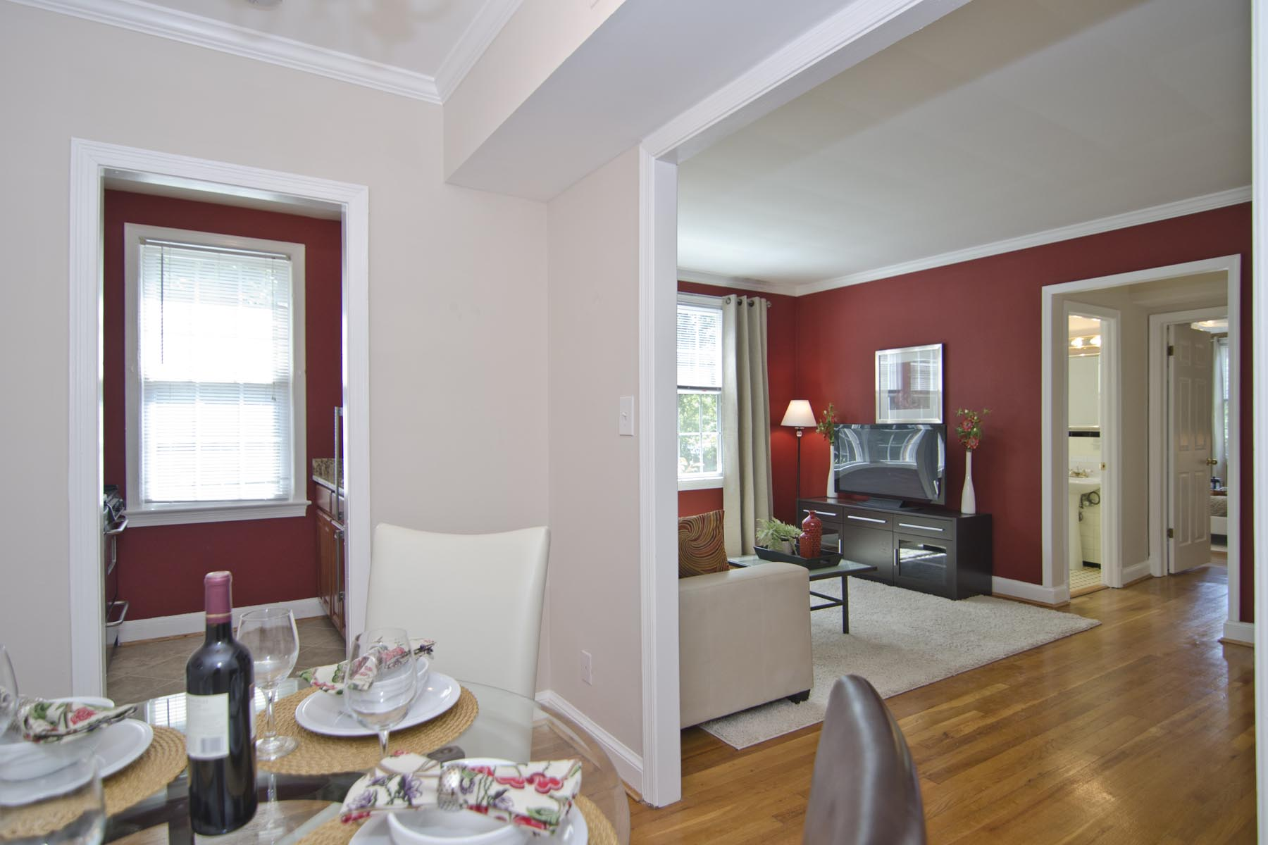 Del Ray Apartments For Rent Manor House Apartments