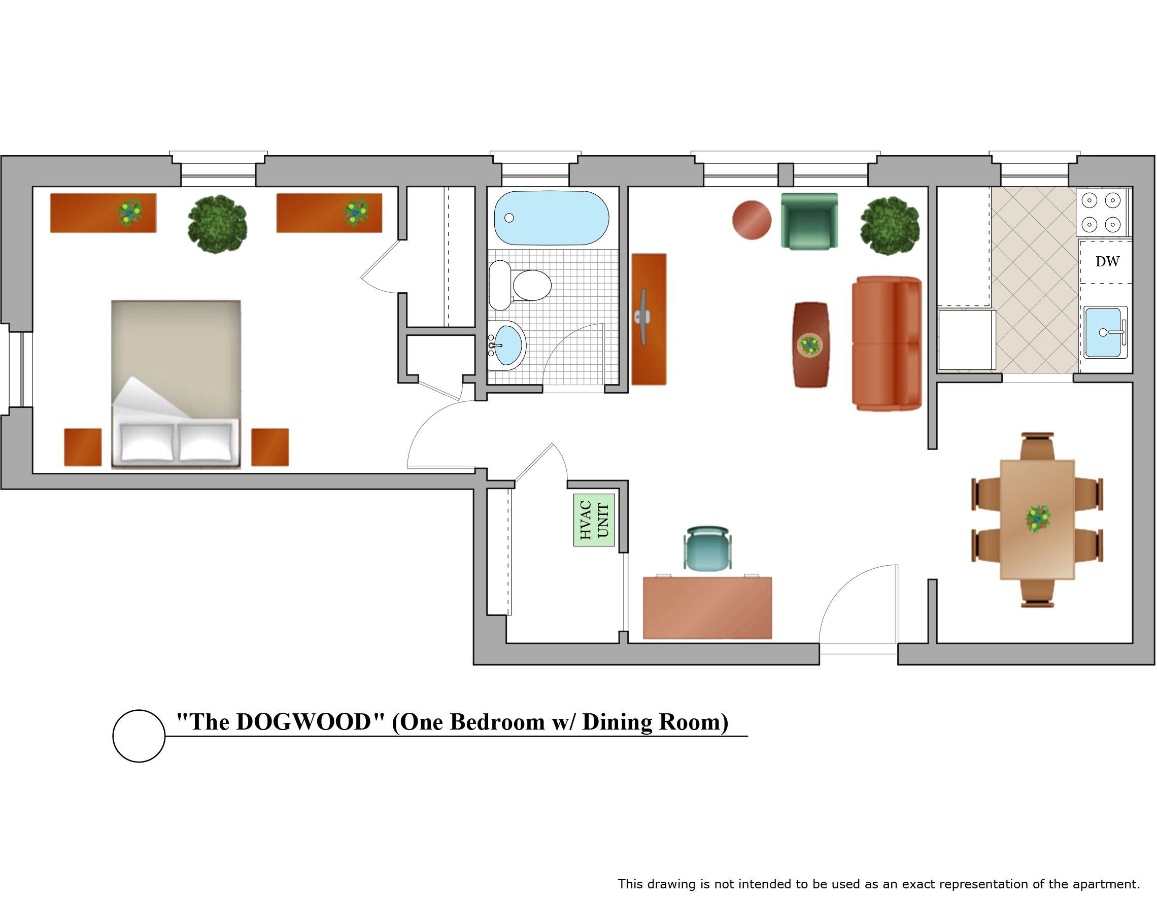 Boutique Apartments Pay Rent
