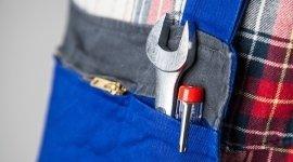 sostituzione molle per serrande