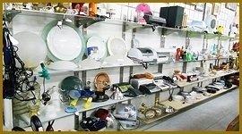 vendita elettrodomestici usati