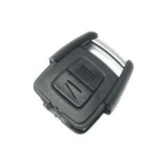 Guscio 2 tasti per chiavi auto Opel