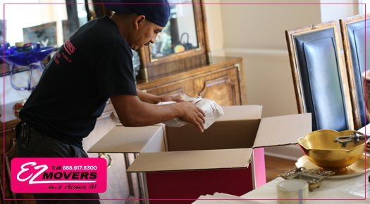 Chicago Residential Moving Services