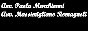 Logo studio legale