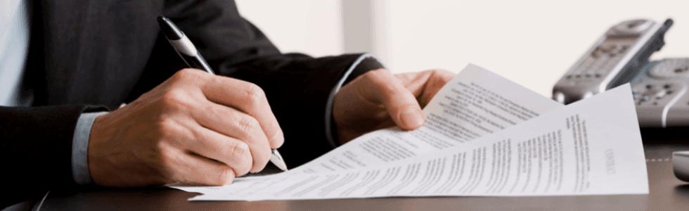 testata studio legale