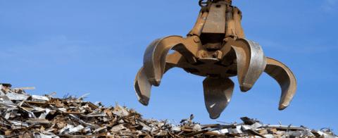 smaltimento rifiuti ferrosi angri salerno scafati pompei