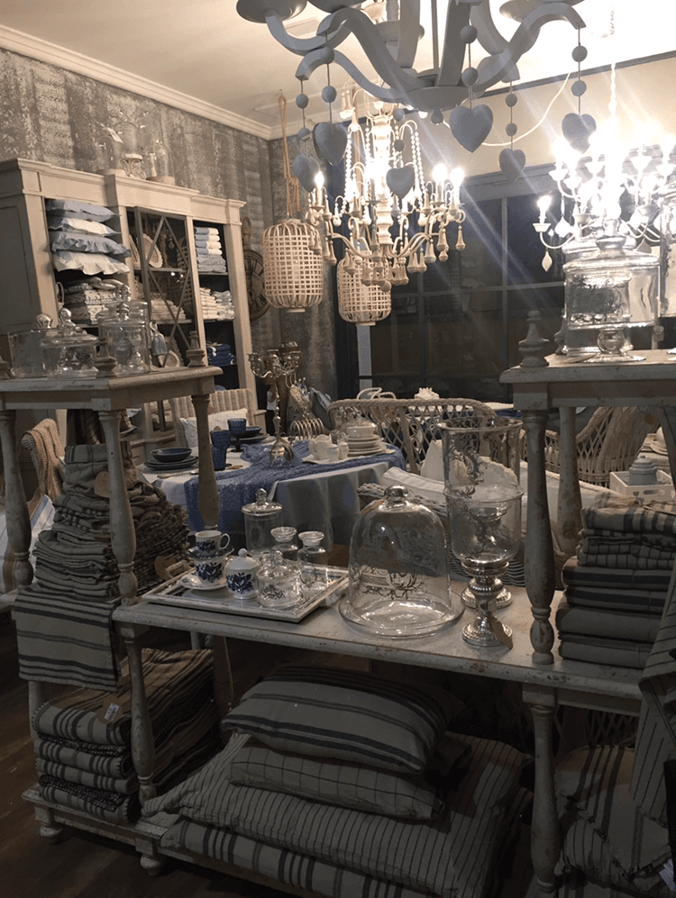 Biancheria per la casa - Pontedera - Blanc Home Collections