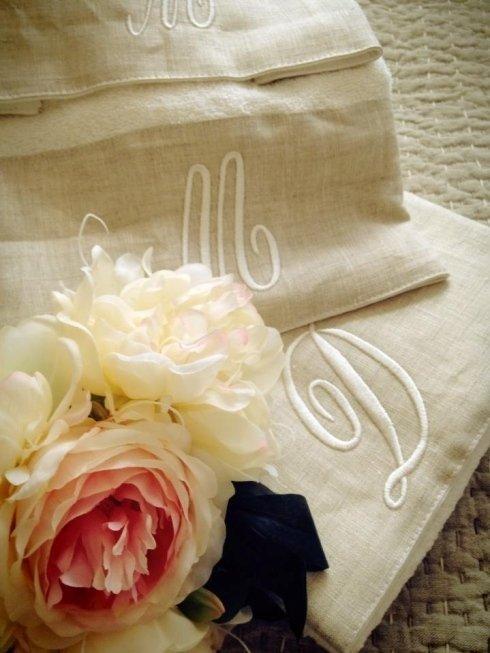 Shabby Style Blanc MariClò