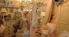 tessuti per la casa, mobili stile country, biancheria per la casa