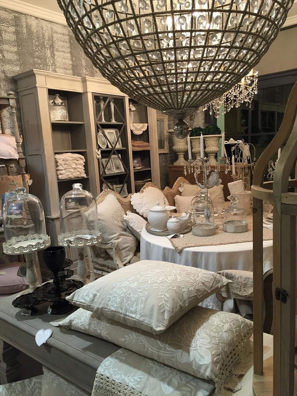 BLANC HOME COLLECTIONS