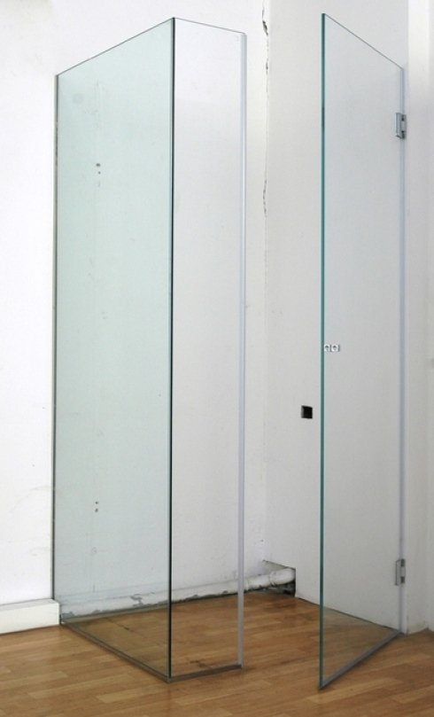 Box doccia quadrato