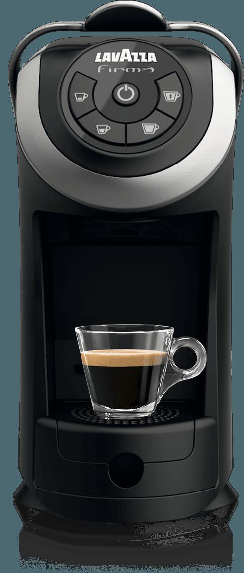 lavazza firma caffe