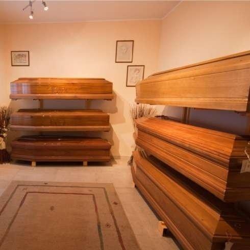 Assortimento bare in legno