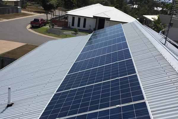 Residential Solar In Townsville Solar Dimension