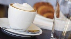 agriturismo, colazione, cappuccino