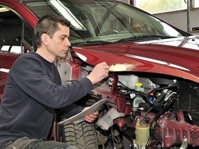 riparazioni motori auto