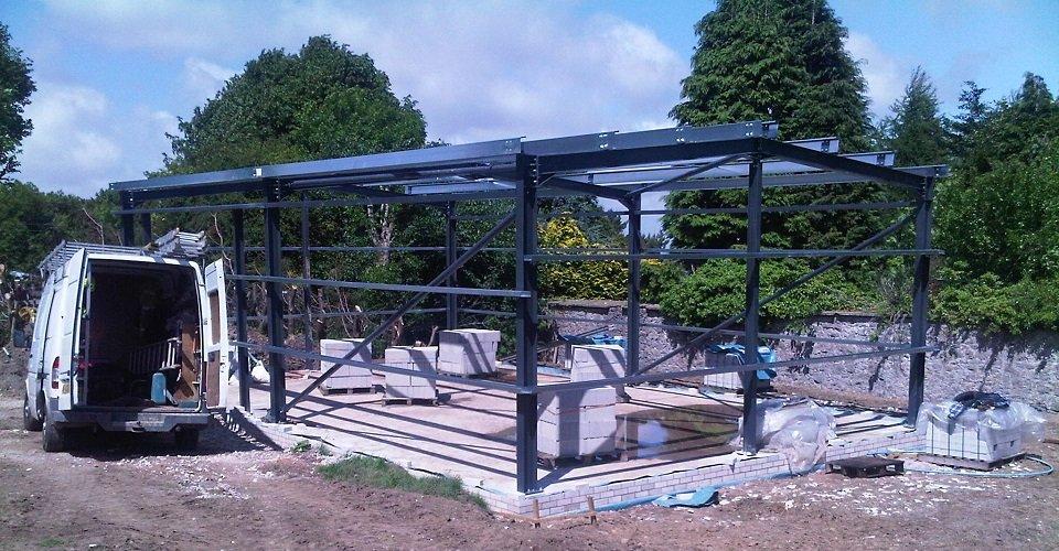 scaffold