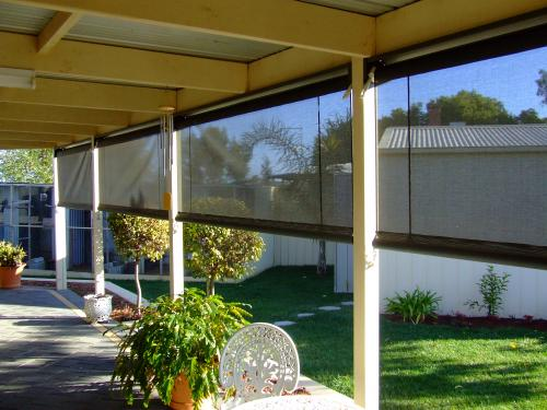about for patio outdoor elegant ambient stratco blinds pinterest images on home pictures remodel
