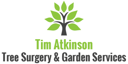 Tim Atkinson Tree Surgery & Garden Services logo