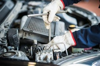 autofficina, riparazioni auto, carrozzeria