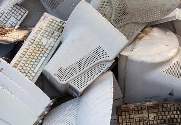 Smaltimento rifiuti per uffici