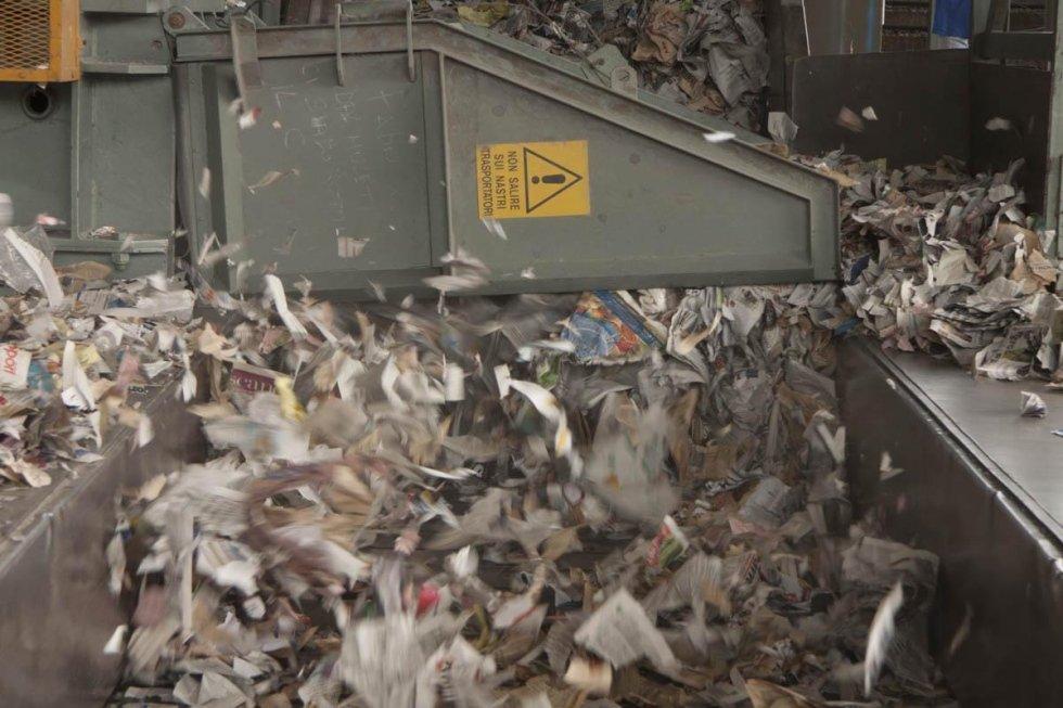 riciclaggio carta
