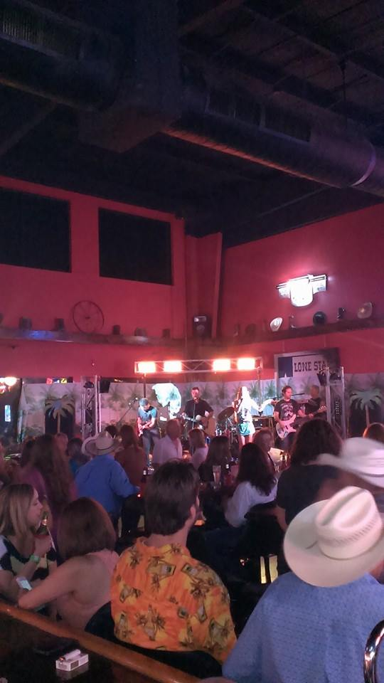 Country Western Saloon in Sugar Land, TX | The Lone Star Saloon