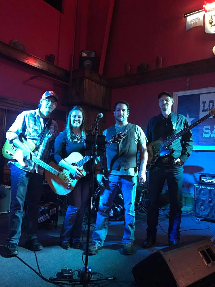 Live Music in Richmond, TX & Sugar Land, TX | The Lone Star Saloon