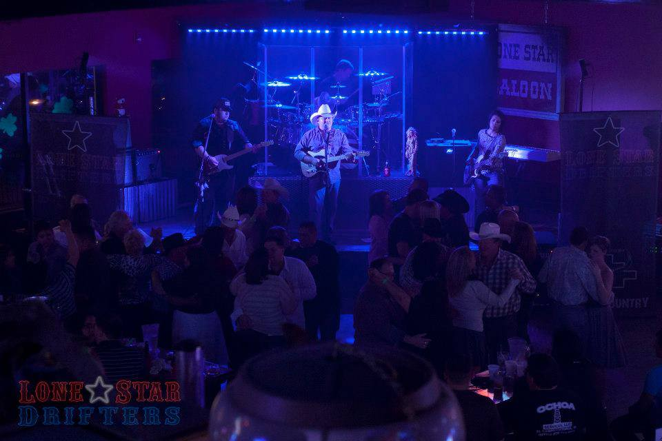 Best Burgers & Country Western Saloon in Richmond, TX | The Lone Star Saloon