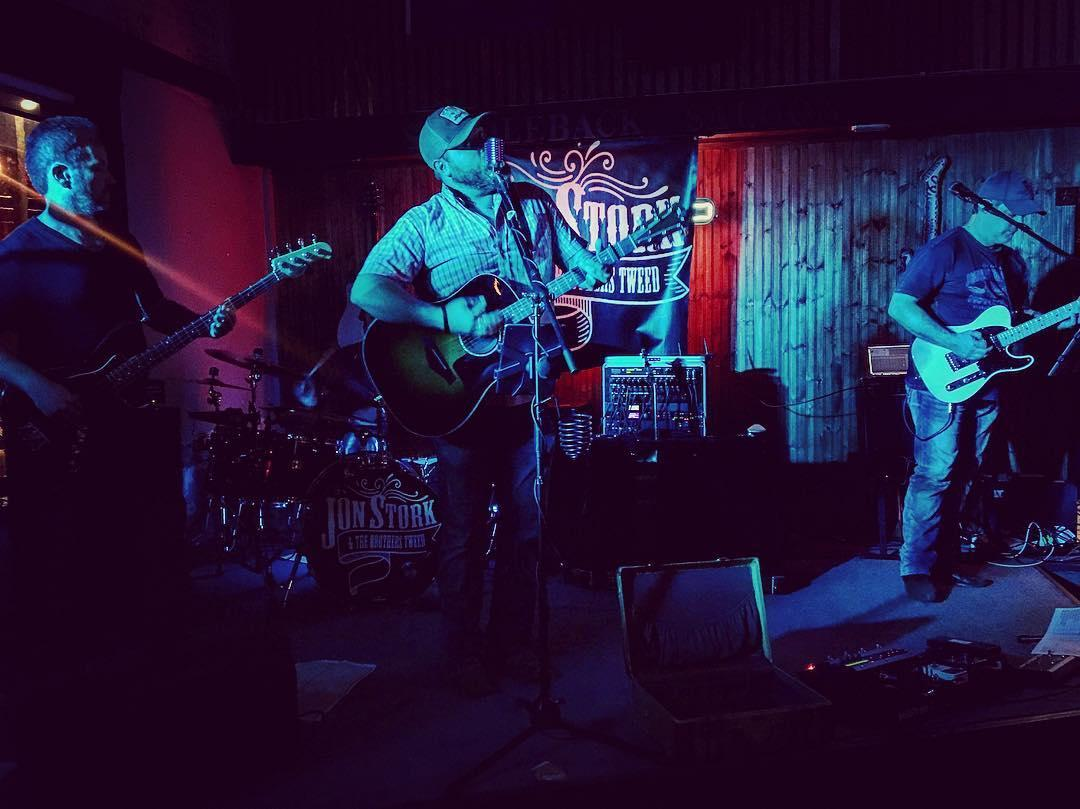 Live Entertainment in Katy, TX | The Lone Star Saloon