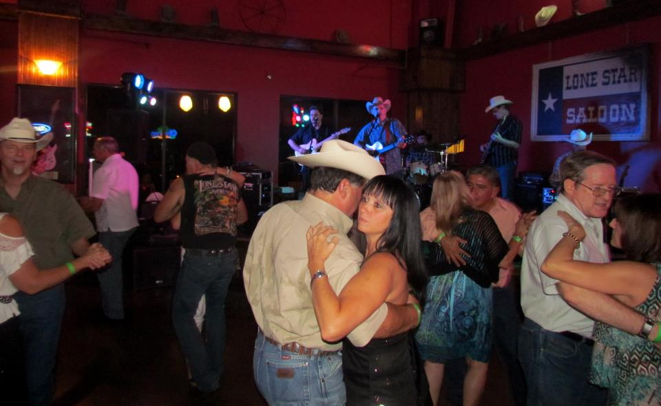 Country Western Saloon in Katy, TX | The Lone Star Saloon