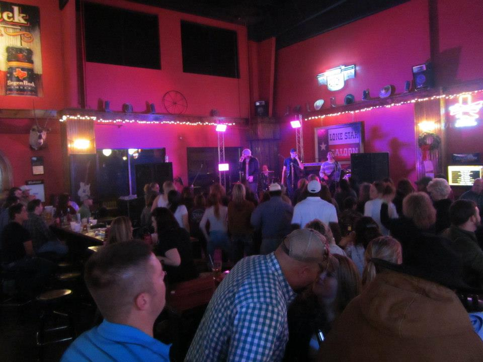 Country Western Saloon in Richmond, TX & Katy, TX | The Lone Star Saloon