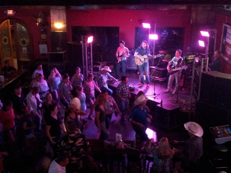 Live Music & Country Western Saloon in Sugar Land, TX | The Lone Star Saloon