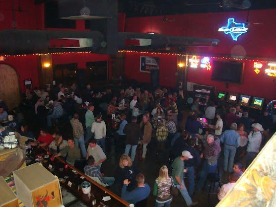 Country Western Saloon and Best Burgers in Richmond, TX | The Lone Star Saloon