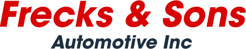 Frecks & Sons Automotive Inc Logo