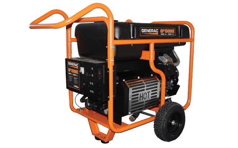 Generac Portable Generators [Cheapest Option For Professional Backup Power]