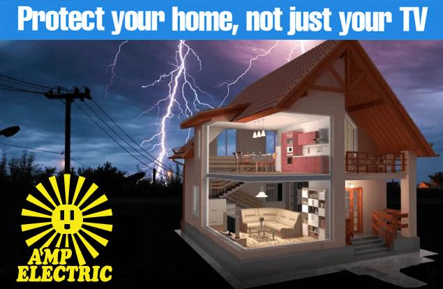 Surge Protection For Whole House Norton Shores MI
