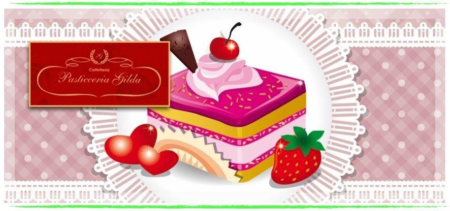 pasticceria gilda - logo