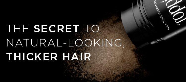 toppik hair fibers charlotte
