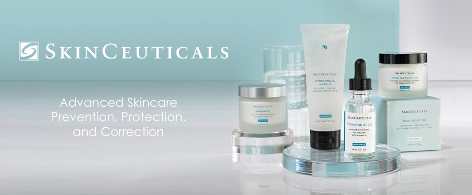 SkinCeuticals Skin Care Products Charlotte