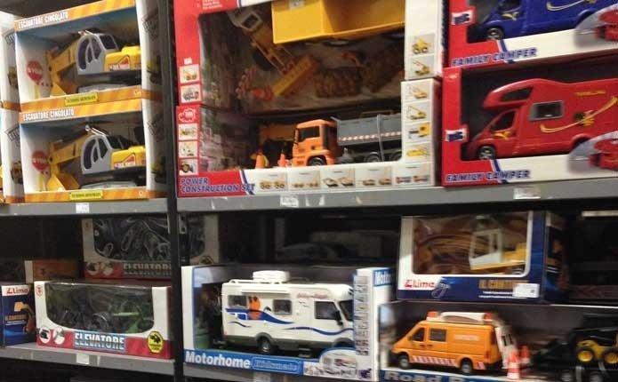 camioncini