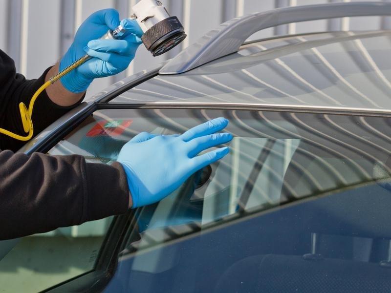 vetroresina per automotive