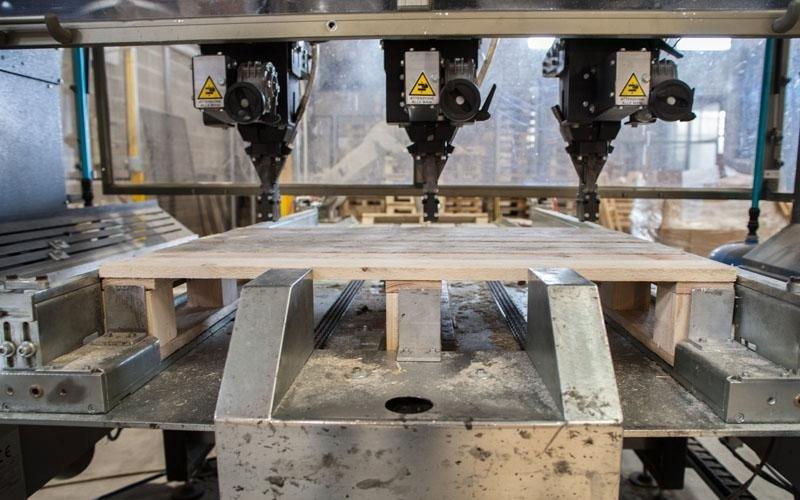 produzioni in legno Garda Legno