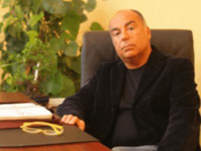 Prof. Mauro Rossetto