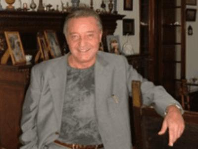 Prof. Vieri Boncinelli