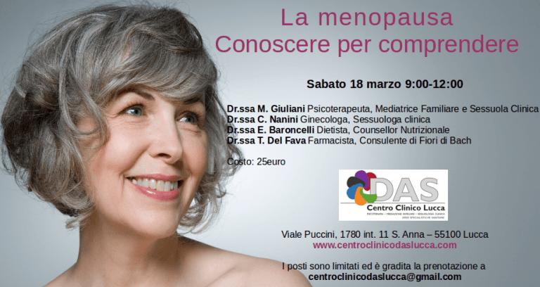 Evento menopausa