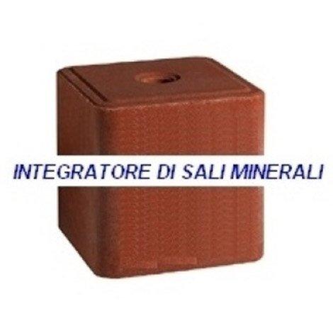 Integratore sali minerali
