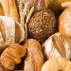 Sale per pane