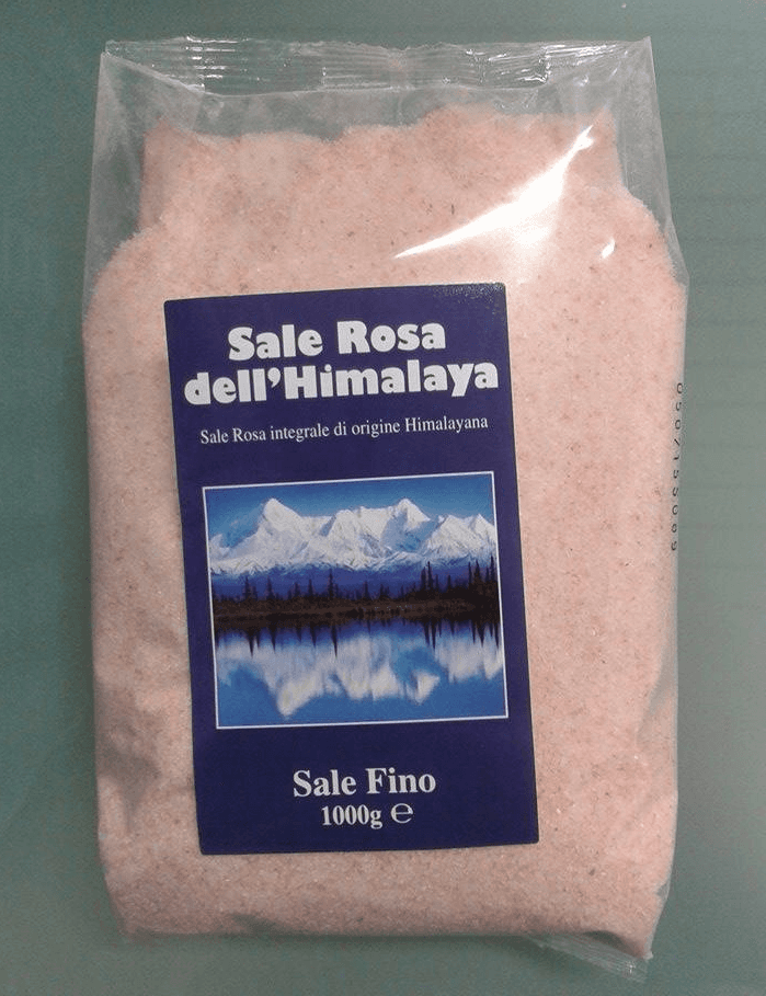 Sale Rosa Himalaya Fino